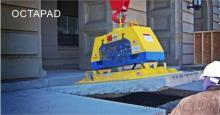 美國 Vacuworx 真空搬運系統 OCTAPAD 系列